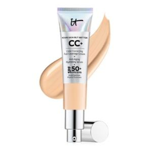 {{SALE}} JUMBO it Cosmetics Color Correcting Cream
